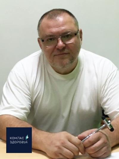 Кухарев Александр лого